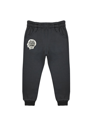 By Leyal For Kids Sweatpant Gri